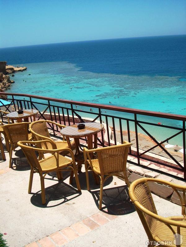 Отзыв: Отель Iberotel Club Fanara 4* (Египет, Шарм-эль-Шейх) - Новогодняя сказка и Рождественские встречи или как...