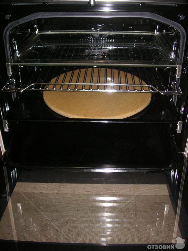 камень для пиццы Gorenje инструкция - фото 7