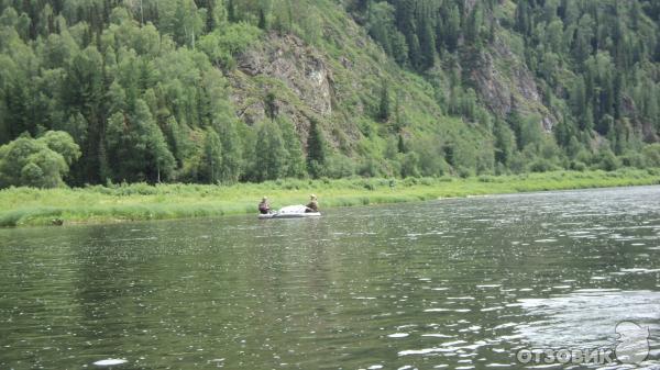 Отзыв сплав и рыбалка по реке мрассу