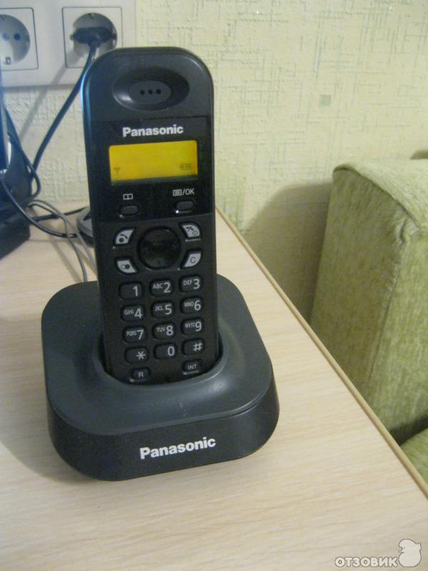 Инструкция lg радиотелефон