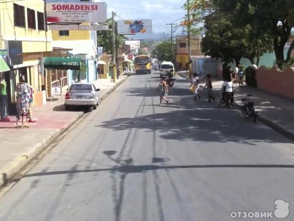 экскурсионная поездка вдв в доминикане