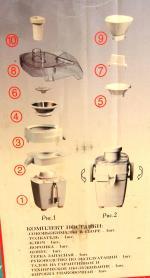 соковыжималка свса-301 инструкция - фото 10