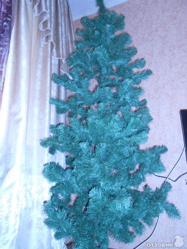 Как сделать елку искусственную в 232