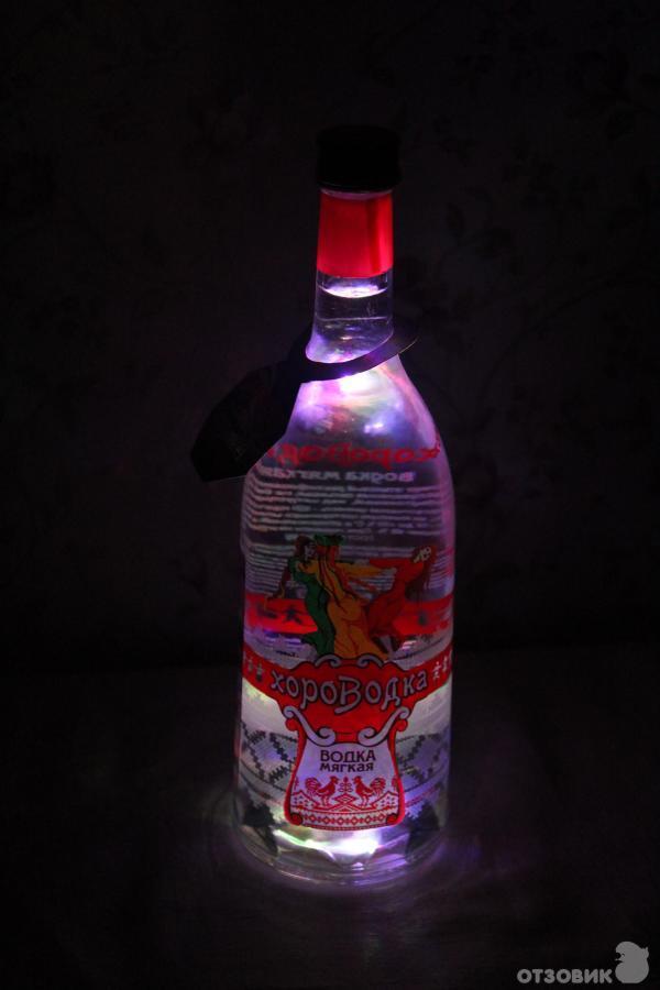 Как сделать водку с приятным вкусом 774