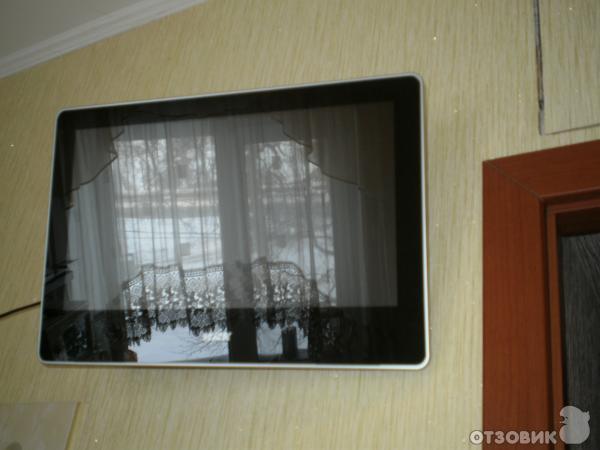 Какой  телевизор на кухню отзывы