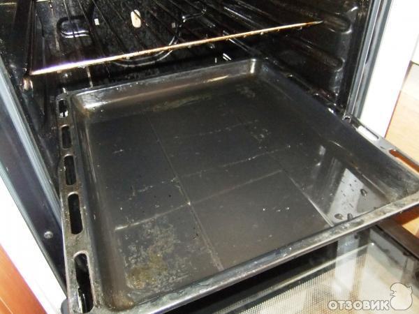 Как сделать противень для духовки своими руками 55