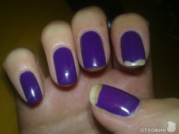 Как сделать чтобы лак на ногтях держался долго