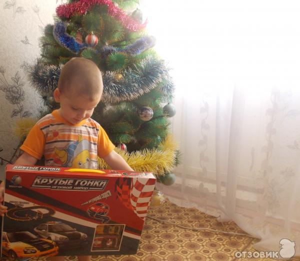 Подарки для крутого мальчика