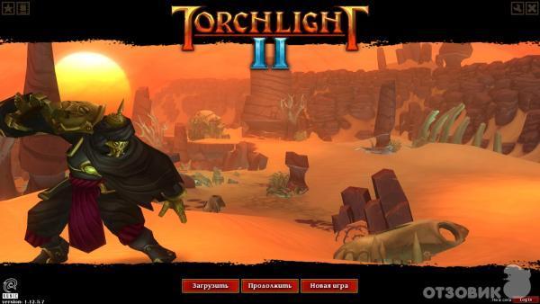 Torchlight II 2012 PC Steam-Rip от R.G. Origins Скачать торрент. Ручная ус