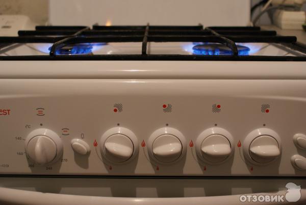 Ремонт газовой плиты своими руками норд 2
