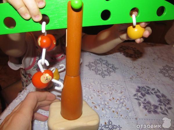 Балансирующие игрушки своими руками 10