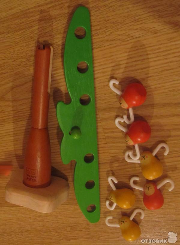 Балансирующие игрушки своими руками 97