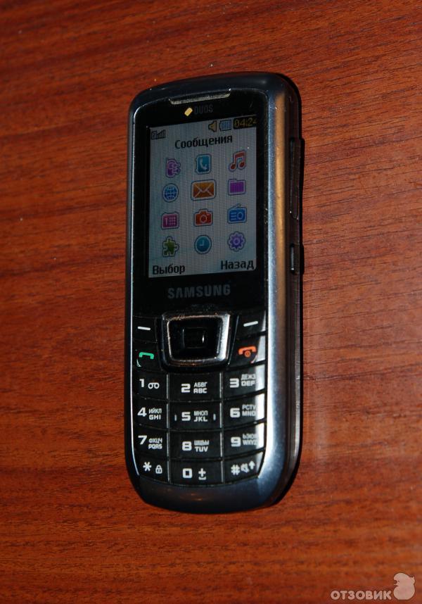 uc brauser для телефона samsung-gt c-3212