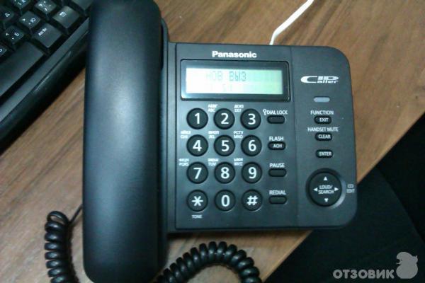 Panasonic Kx-ts2356ru Инструкция