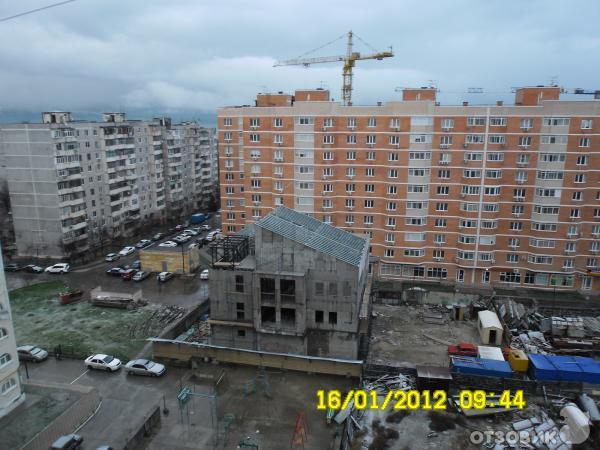 Строительство по технологии ЛСТК фото