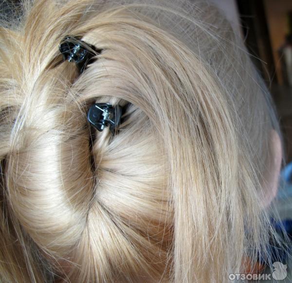 Капсулы для роста волос отзывы