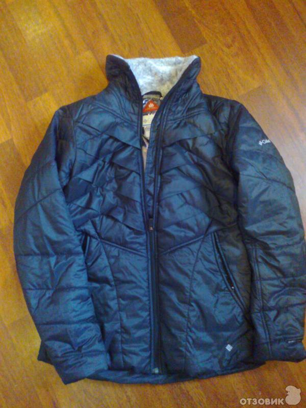 Куртка С Термометром Купить