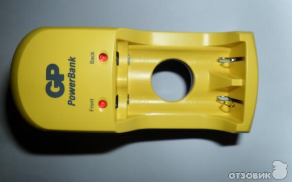 зарядное устройство Gp Powerbank Gpkb01gs инструкция - фото 4