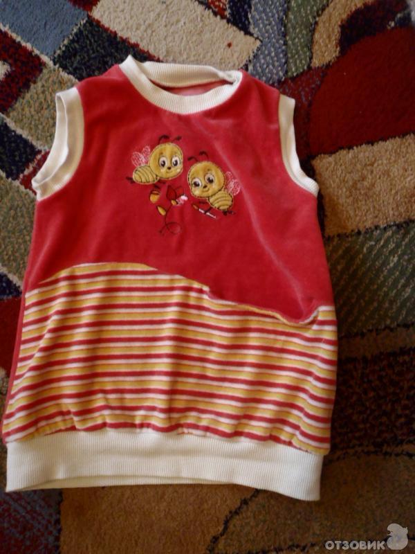 Отзыв: Детская одежда Лео - Лео - наша любимая детская одежда