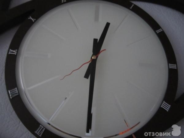 Японские настенные часы MADO фото