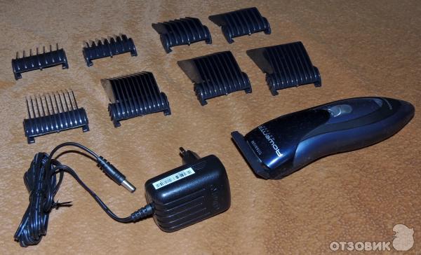 Ремонт электромашинка для стрижки волос 84