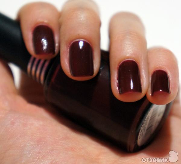 Укрепляющий лак для ногтей frenchi умная эмаль