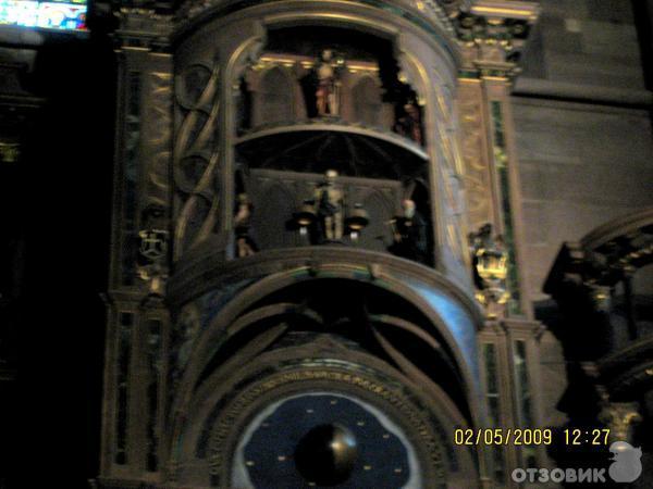Страсбургский собор фото
