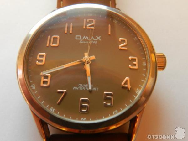 Ручные часы qmax