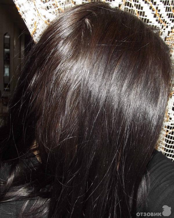 краска для волос berrywell отзыв
