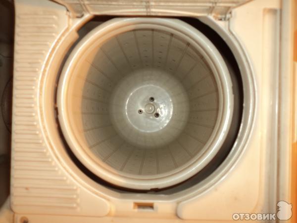 Отзыв: Стиральная машина Evgo EWP 5012 - Хорошая стиральная машина.