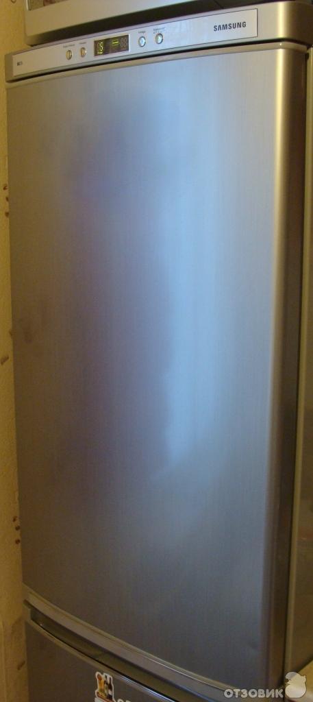 Холодильник самсунг с сухой заморозкой ремонт своими руками 56