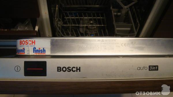 Посудомоечная Машина Bosch Smv69t90ru инструкция