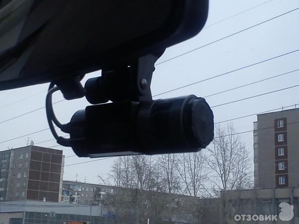 Видеорегистратор parkcity dvr hd 430 отзывы