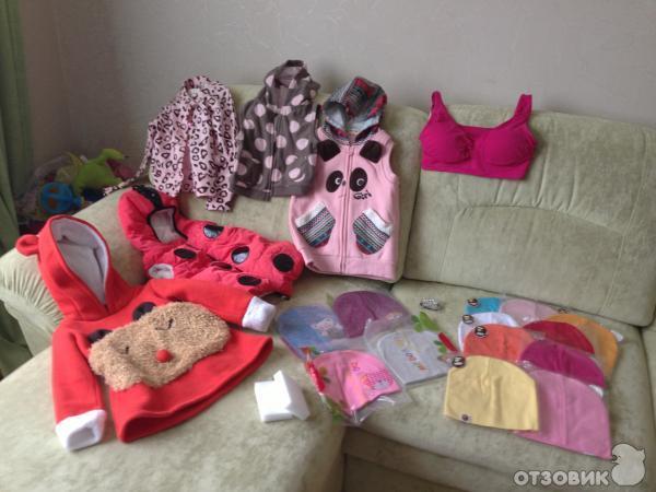 Детская одежда с алиэкспресс отзывы покупателей