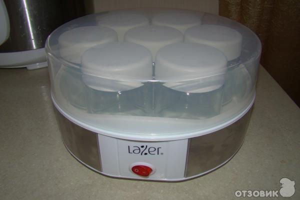 йогуртница лазер инструкция