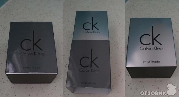 Трусы Calvin CK Klein на ebay подделка ли это?