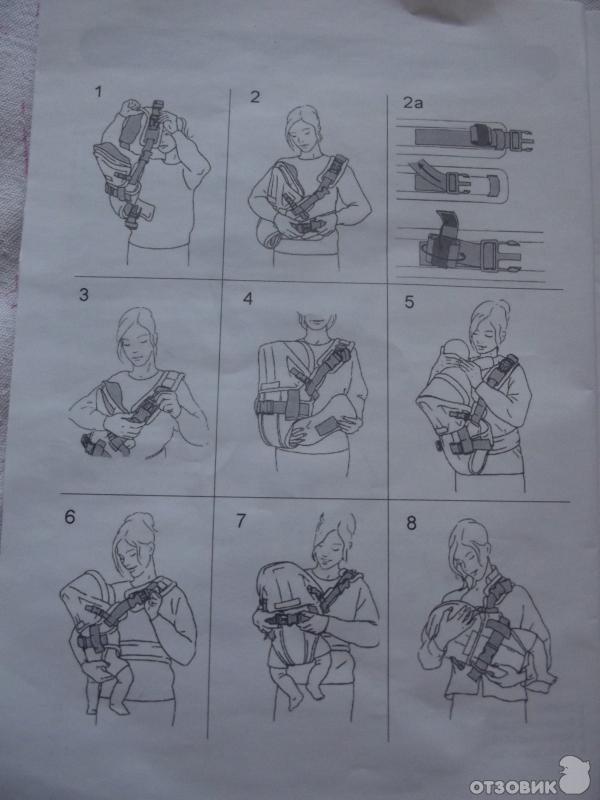 Рюкзак-кенгуру bertoni traveller отзывы рюкзак ronin отзывы