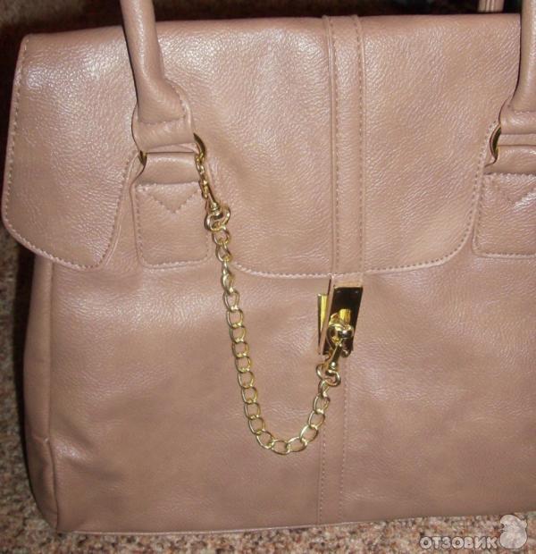 Многофункциональная женская сумка Avon 56526 Бежевая 1be32c68d34
