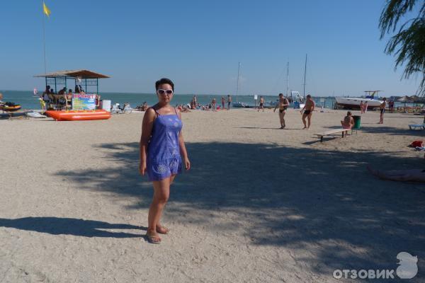 Фото пляжа города ейска 28
