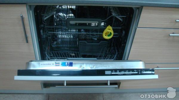 Посудомойка Электролюкс Инструкция Для Икеа