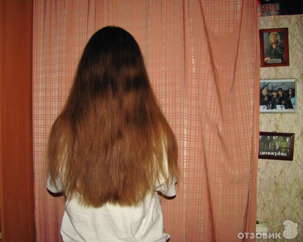 Ополаскивать волосы корнем лопуха