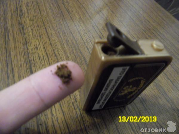 Как сделать табак нюхательный табак