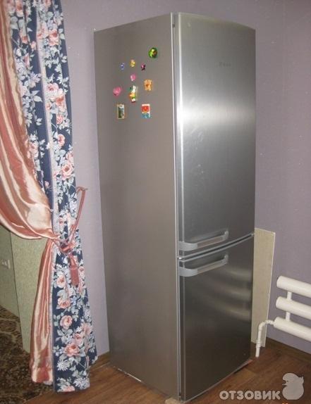 инструкция к холодильнику бош двухкамерный - фото 8