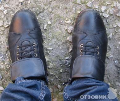 6d060263bd03 Отзыв о Зимние ботинки Grand Gudini   Симпатичные, но не долговечные ...