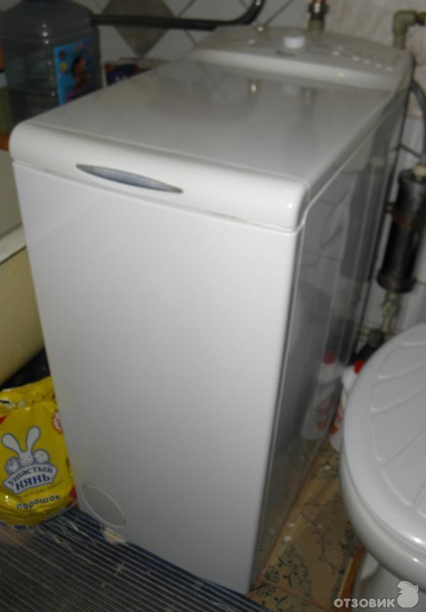 Ремонт стиральных машин whirlpool с вертикальной загрузкой  878
