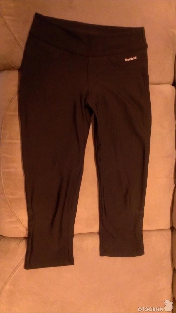 Отзыв о Спортивные штаны женские Reebok Easytone   обожаю эти ... 6a8aa9845d7