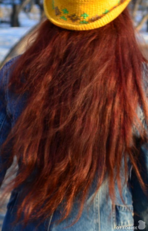 инструкция хна для волос - фото 11