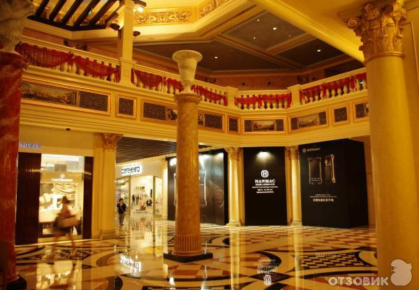 Отель the venetian macao resort hotel 5 китай макао