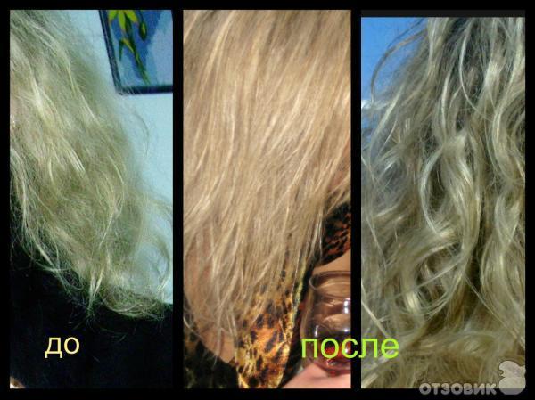 Миндальное масло волосы эффект