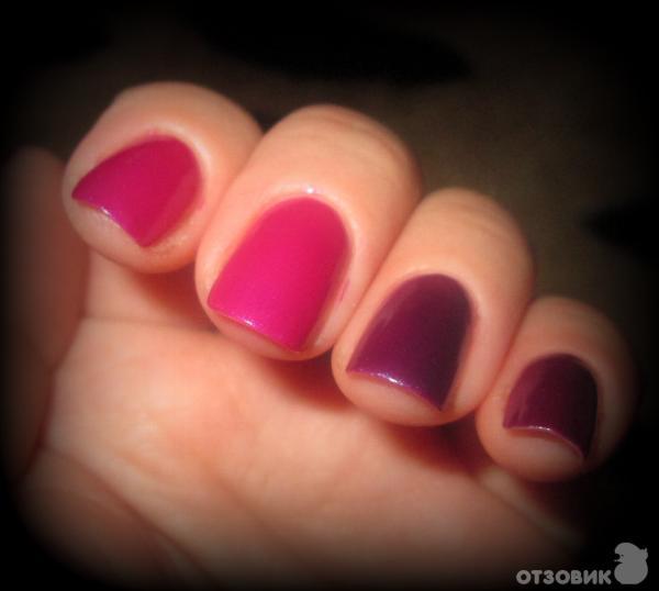 Лак для ногтей Eveline Colour